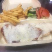 Piletina Tivoli Parma obrok