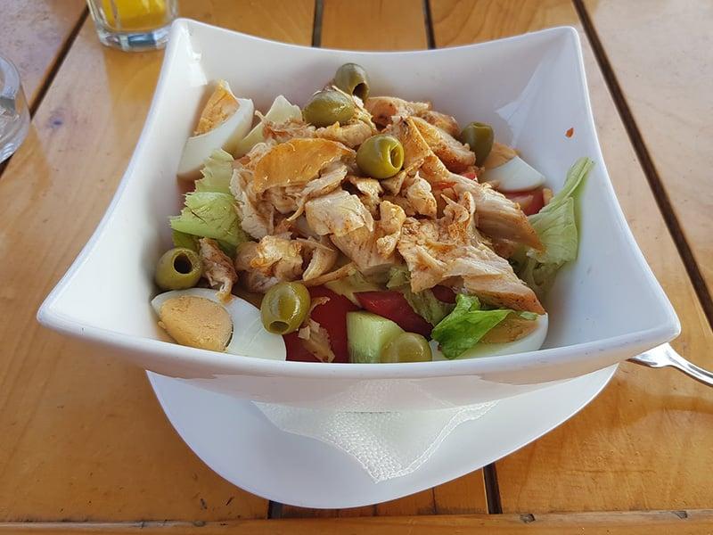 Oscar salata dostava