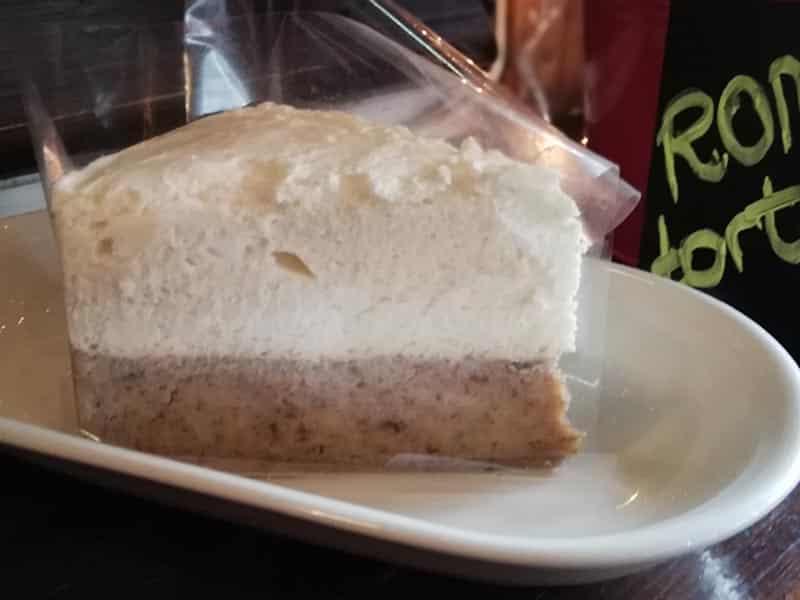 Roma torta dostava