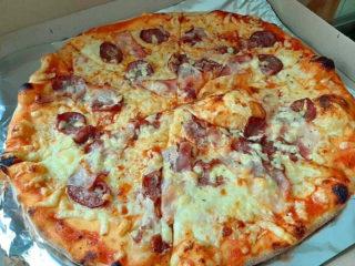 Siciliana delivery