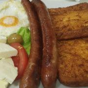 Tema breakfast