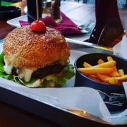 Triplecheese burger