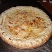 Vulkano pizza