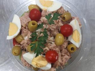 Venezia salata dostava