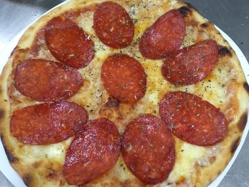 Romana pica dostava