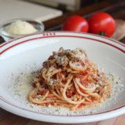 Bolonjeze špagete