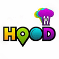 Hood Food food delivery Arena