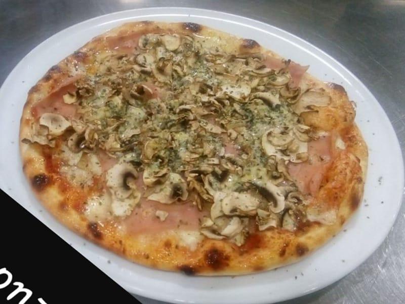 La gorgonzola pica dostava