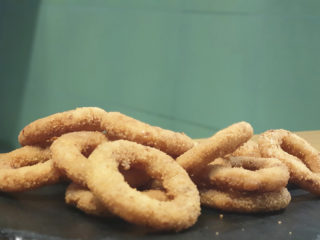 Onion rings 15kom dostava