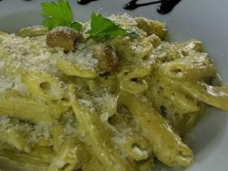 Pesto pasta Andrea Mia dostava