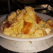 Kraba pasta