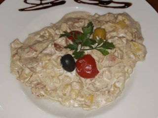 Tartufo pasta delivery