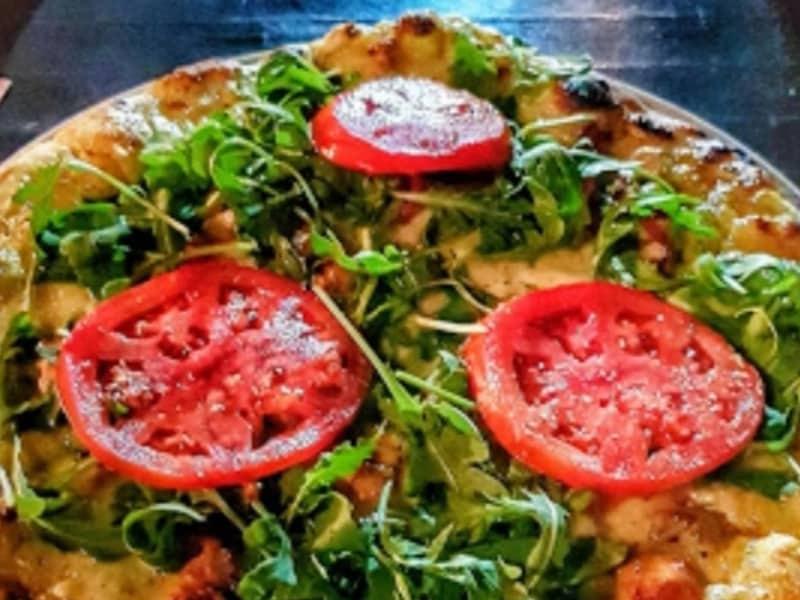 Pesto pica dostava