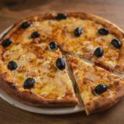 Pizza Quatro formaggio