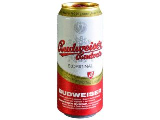 Budwiser delivery