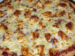 Chicken pizza dostava