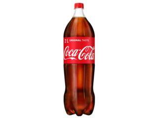 Coca-Cola 2L dostava