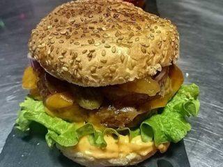 Mango burger dostava