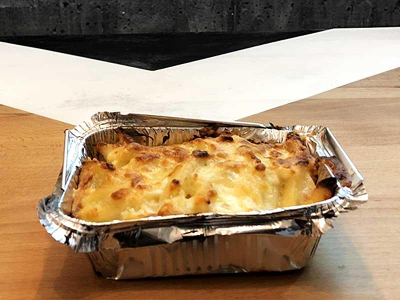Mac & cheese dostava