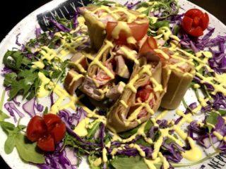 Meksička klasična palačinka dostava