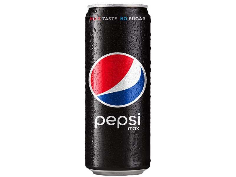 Pepsi Twist 0.33L dostava