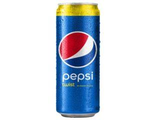 Pepsi max dostava