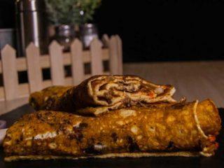 Omlet junetina dostava
