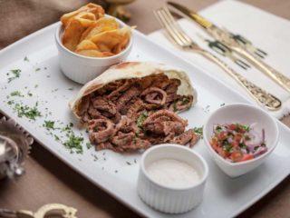 Shawarma lahme Byblos dostava