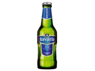 Bavaria delivery