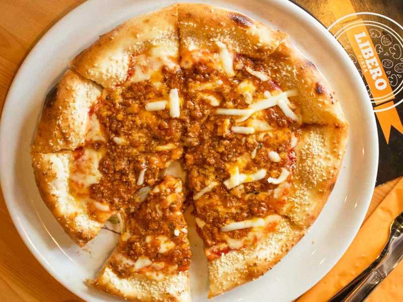 Bolonjeze pica dostava