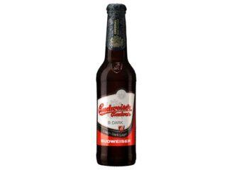 Budweiser Dark 0.33L dostava