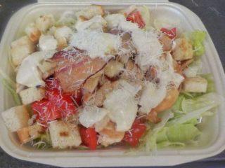 Cezar salata Efikas Dostava dostava