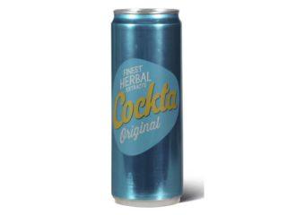 Cockta 0.33L dostava