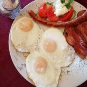 Dedin doručak