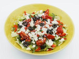 Fit bar salata dostava