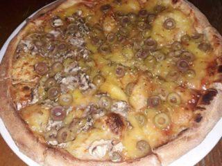 Funghy Nana Caffe Pizzeria delivery
