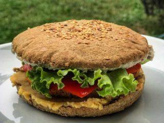 Green vibes burger Green Vibes dostava
