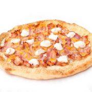 Karbonara pica