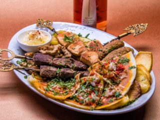Meshewi mshakkal Byblos dostava