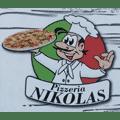 Nikolas Pizzeria dostava hrane Italijanska hrana