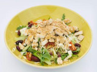 Proteinska salata dostava