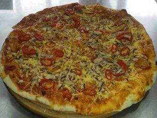 Rio Di Mare Pizza House dostava