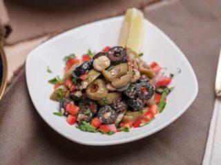 Salatat Zeytoun Byblos dostava