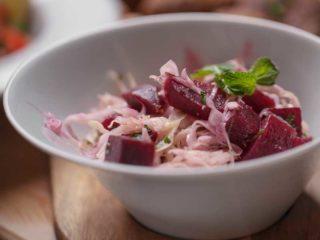 Salatet shmandar Byblos dostava