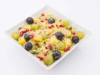Proteinska voćna salata Fit Bar Nušićeva dostava