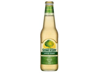 Somersby apple delivery