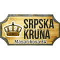 Srpska Kruna food delivery National food