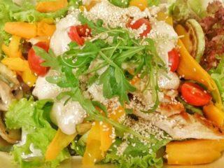 Toskana salata Efikas Dostava dostava