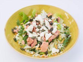 Tuna salata Fit Bar Nušićeva dostava
