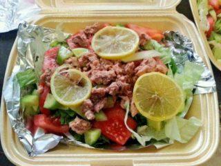 Salata tuna Efikas Dostava dostava